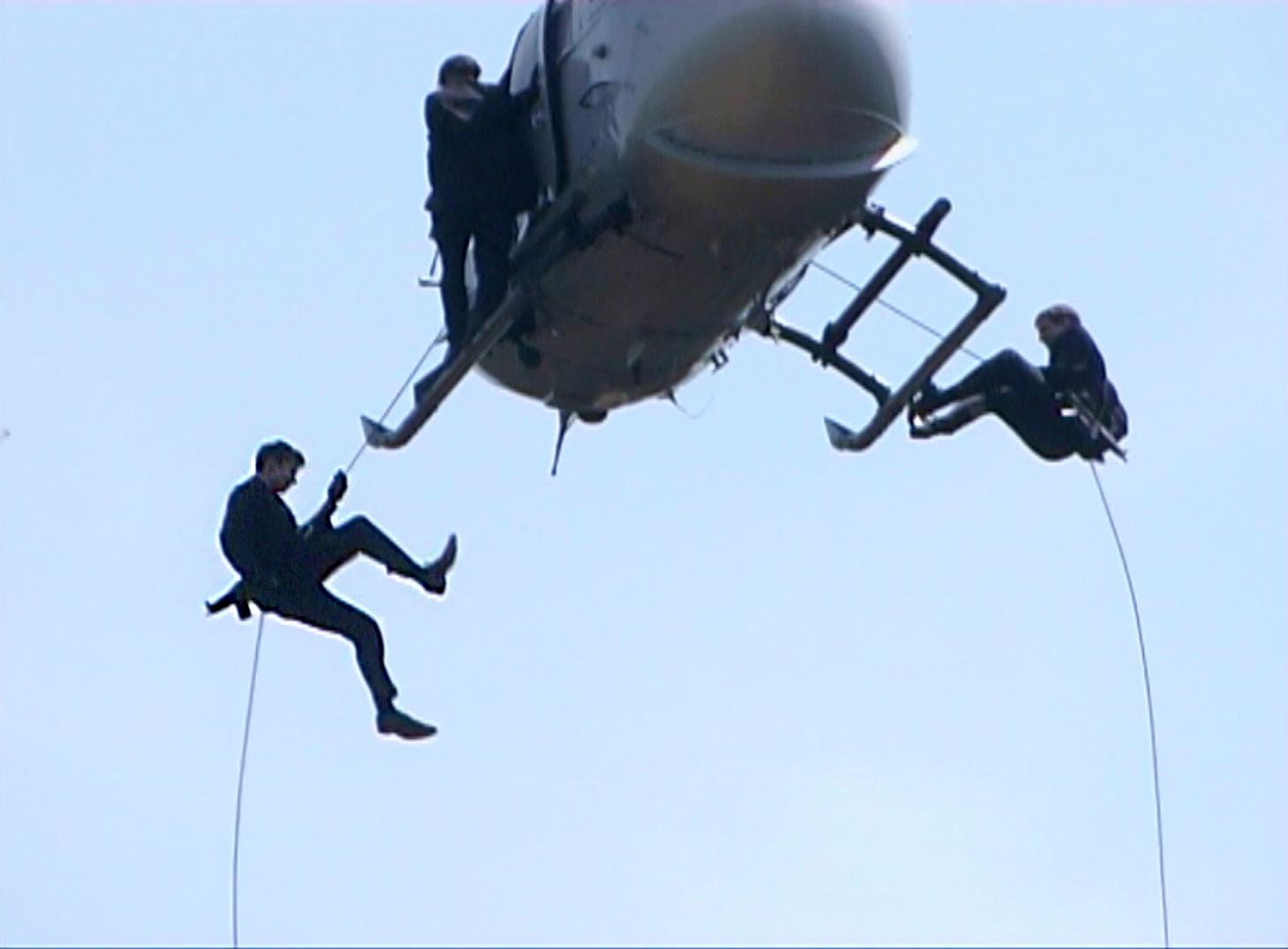 MG Action, Martin Goeres, Action design, Film Produktion, Stuntproduktion, abseilen,