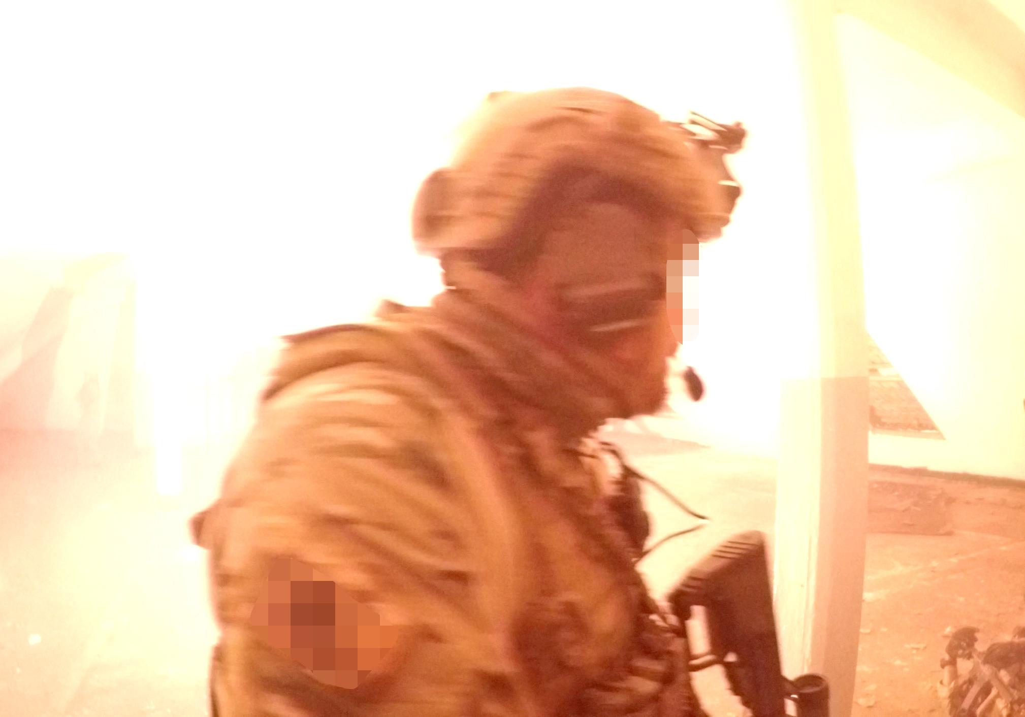 HEXPRO, HEXPRO GmbH, Martin Goeres, ultra realistisches training, Behörden Training, Taktisches training, Polizei training, militär übung