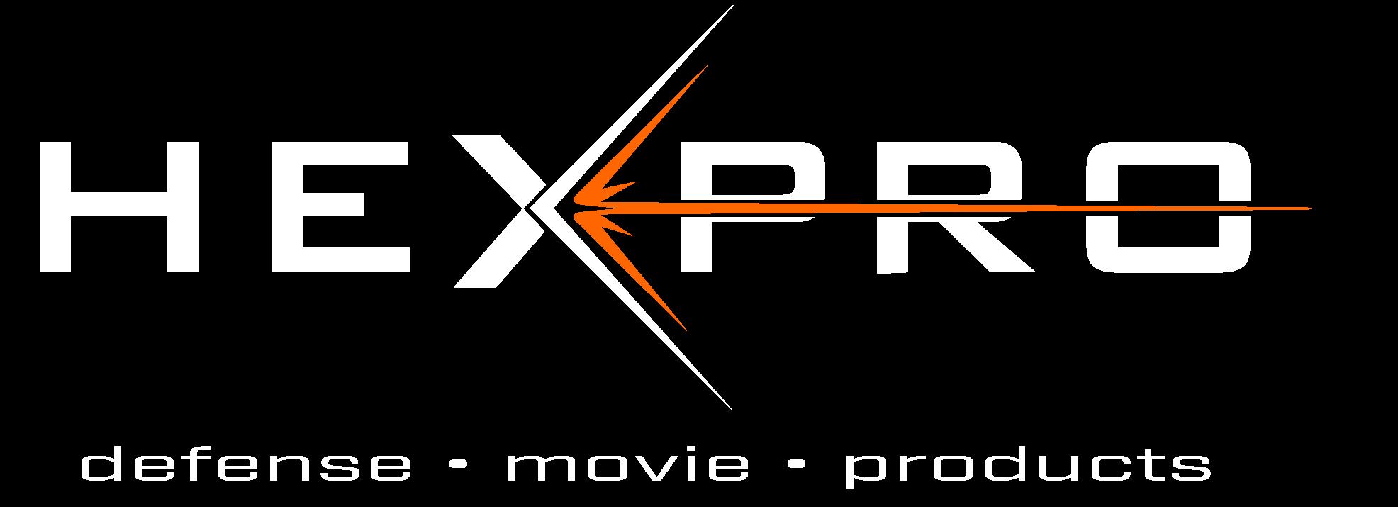 HEXPRO Logo, HEXPRO GmbH Logo