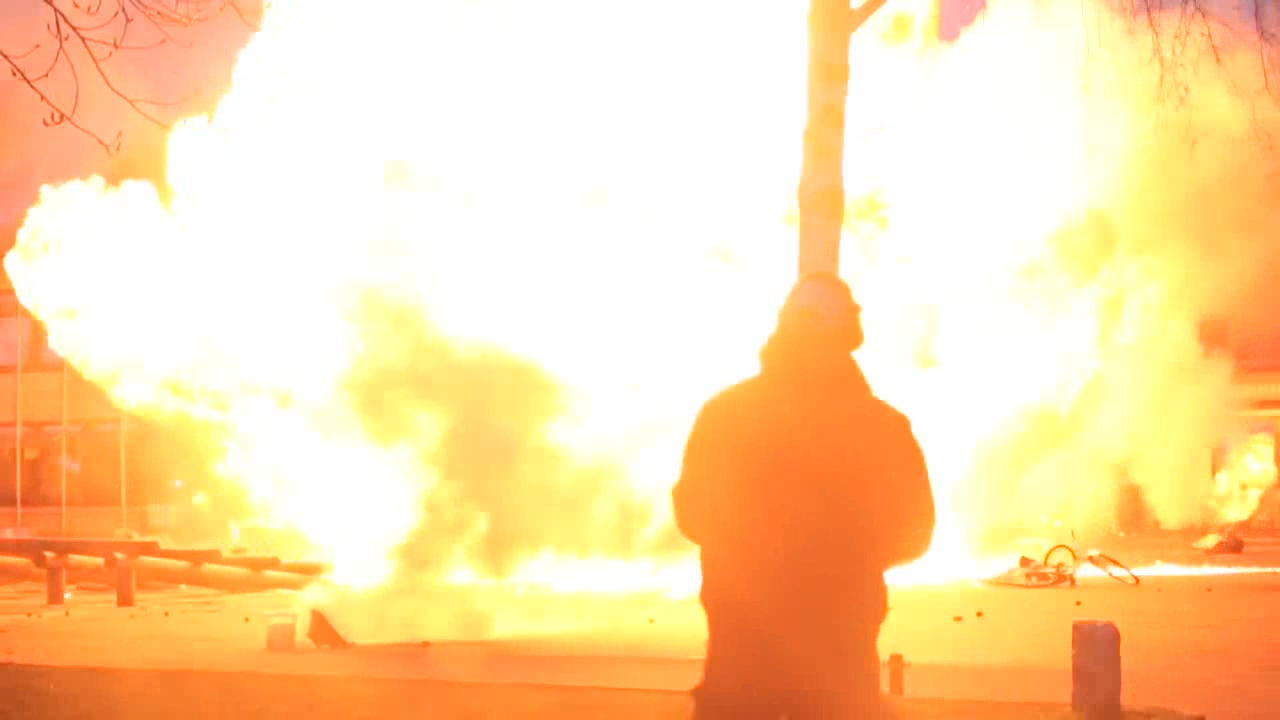 HEXPRO defense, hexpro gmbh, Training für spezial Einheiten,