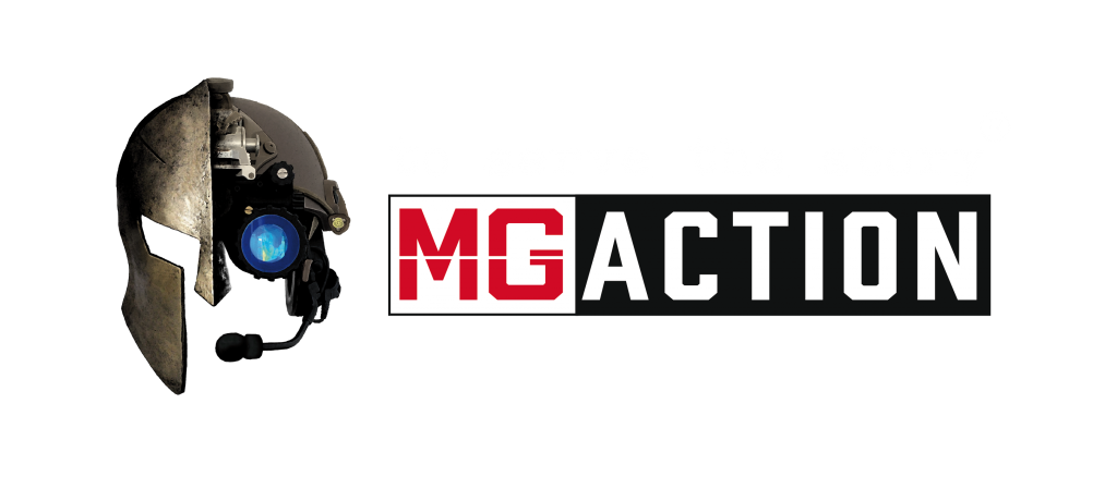 MG Action Logo, to serve the story® logo, Martin Goeres, Hexpro group